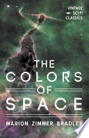 Free The Colors of Space Book