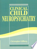 Clinical Child Neuropsychiatry Book PDF