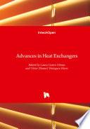Advances in Heat Exchangers