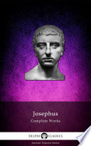Delphi Complete Works of Josephus  Illustrated