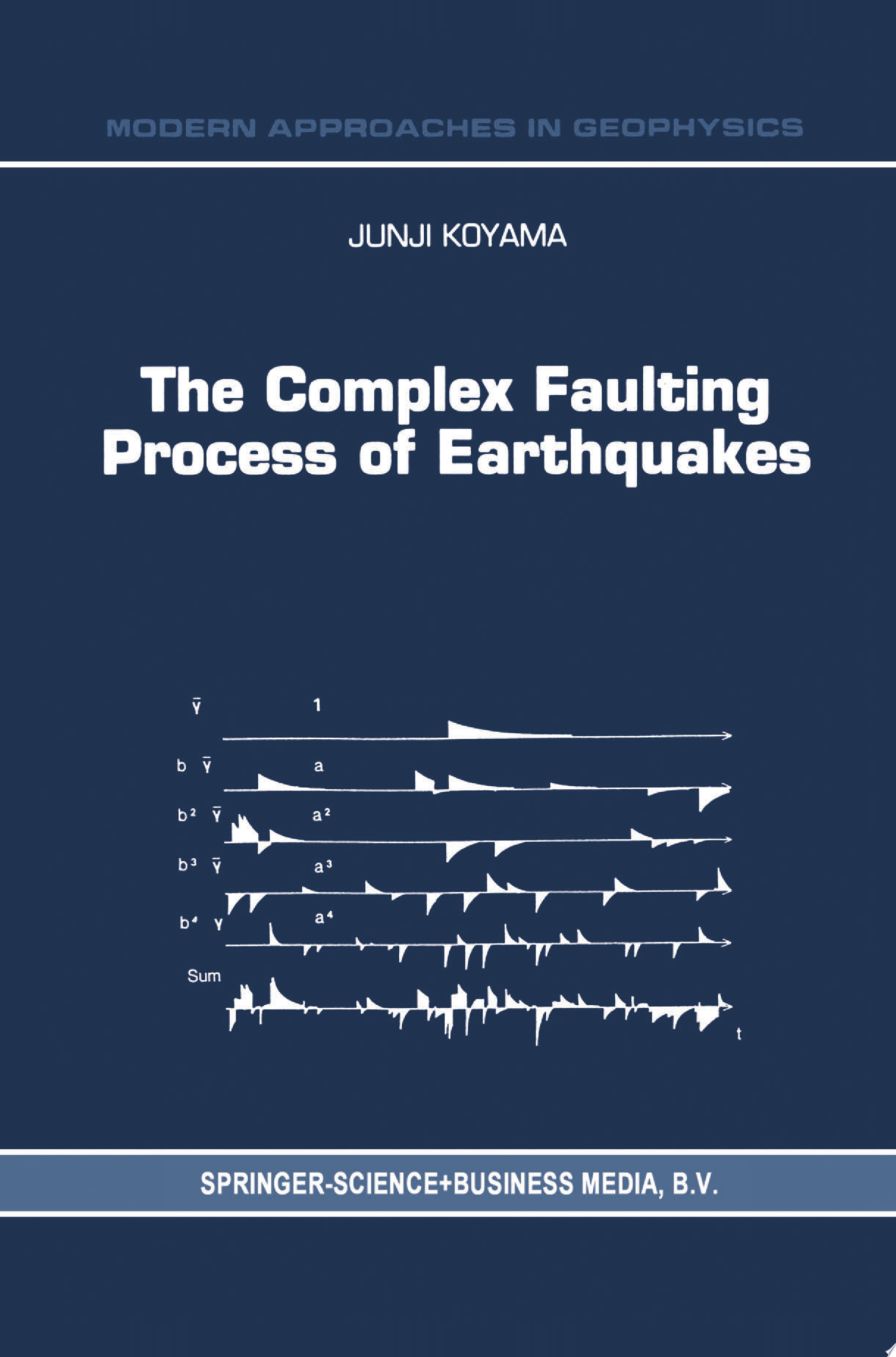 The Complex Faulting Process of Earthquakes