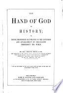 The Hand of God in History