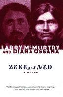 Zeke and Ned Pdf/ePub eBook