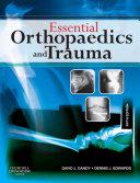Essential Orthopaedics and Trauma E Book