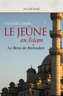 Un Guide Complet Le Jeûne en Islam Book