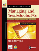 Mike Meyers A Guide To Managing And Troubleshooting Pcs Lab Manual Second Edition