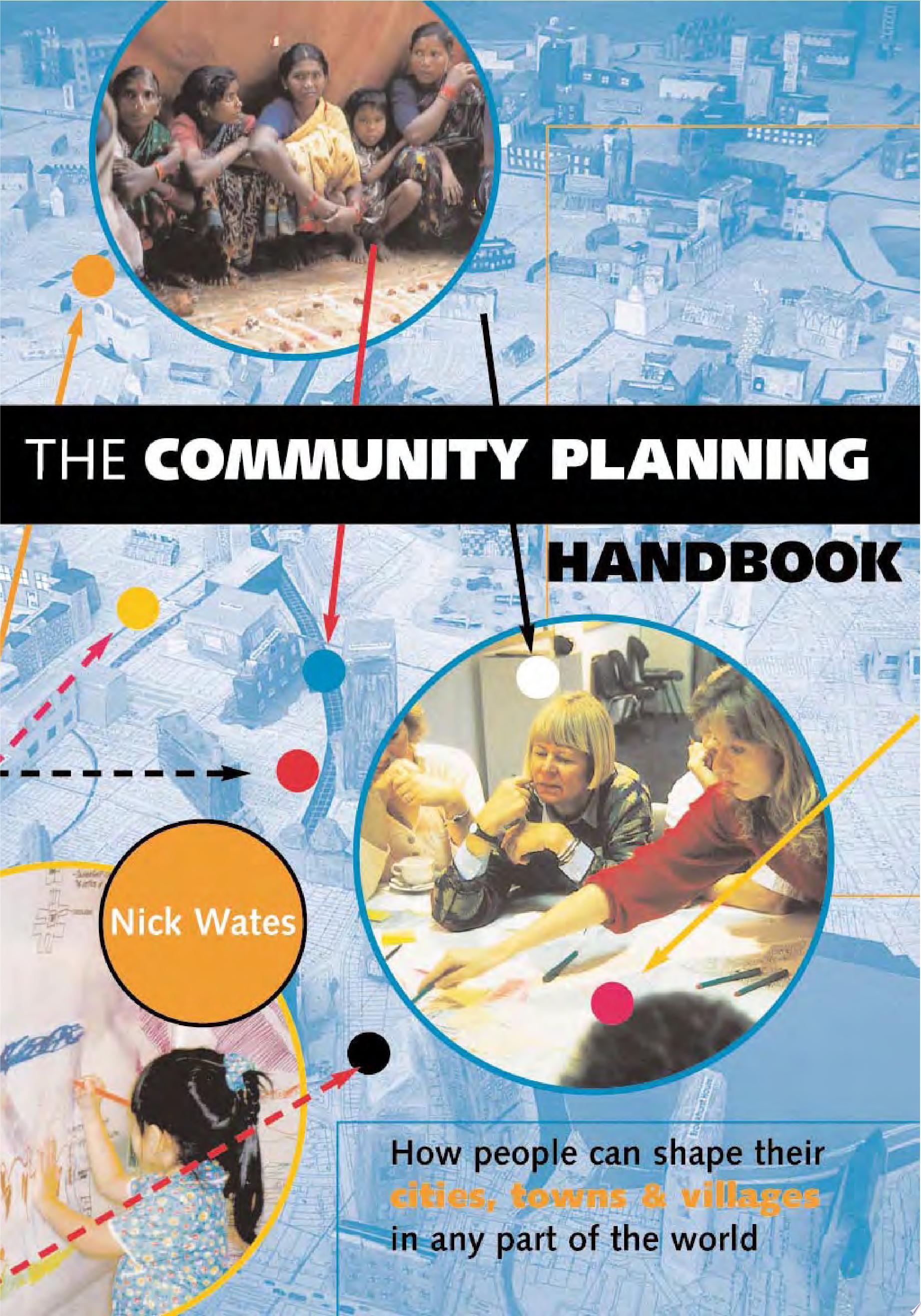 The Community Planning Handbook