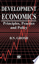 Fundamentals of Economic Growth, Development and Planning