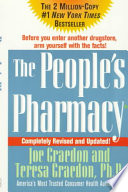 """The People's Pharmacy, Completely New and Revised"" by Joe Graedon, MS, Teresa Graedon"