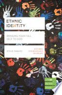 Ethnic Identity Lifebuilder Bible Studies