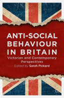 Anti-Social Behaviour in Britain
