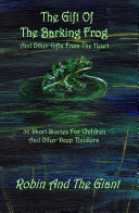 The Gift of the Barking Frog ebook
