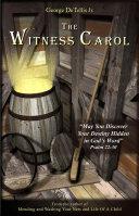 Pdf The Witness Carol