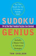Sudoku Genius