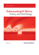 Subwavelength Optics