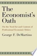 The Economist S Oath