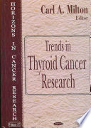 Trends in Thyroid Cancer Research