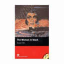 Books - Mr The Woman In Black+Cd | ISBN 9781405077019