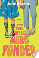Into the Wild Nerd Yonder Book