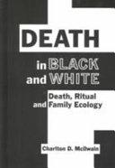 Death in Black and White Book PDF