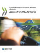 Strong Performers and Successful Reformers in Education Lessons from PISA for Korea [Pdf/ePub] eBook