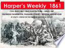 Harper S Weekly 1861