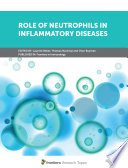 Role of Neutrophils in Inflammatory Diseases