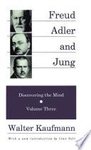 Freud  Alder  and Jung