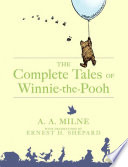The Complete Tales of Winnie the Pooh Book PDF