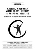 Raising Children with Roots  Rights   Responsibilities Book