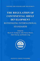 The Regulation Of Continental Shelf Development