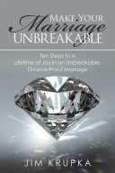 Make Your Marriage Unbreakable