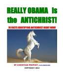 Free Download Really Obama Is the Antichrist! Book