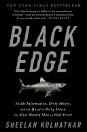 Black Edge Pdf/ePub eBook