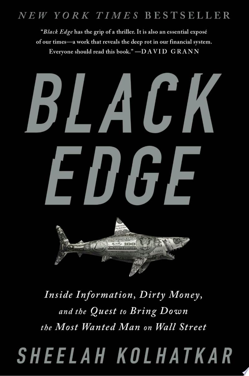 Black Edge image