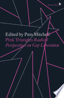 Pink Triangles Book
