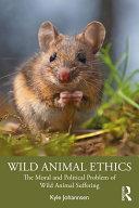 Wild Animal Ethics Pdf/ePub eBook