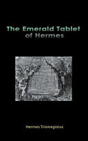 The Emerald Tablet of Hermes