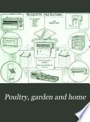 Poultry, Garden and Home