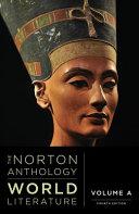 The Norton Anthology of World Literature