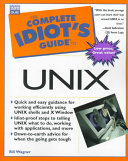 The Complete Idiot's Guide to UNIX