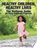 Healthy Children Healthy Lives