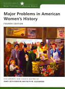 Major Problems In American Women S History