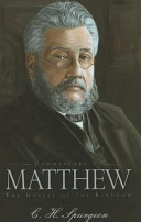 Commentary On Matthew Book PDF