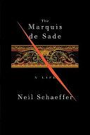 The Marquis de Sade