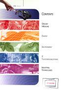 CORDIS Focus Book