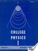 College Physics I