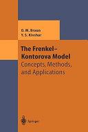 The Frenkel-Kontorova Model