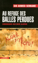 Pdf Au refuge des balles perdues Telecharger