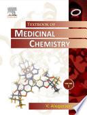 Textbook Of Medicinal Chemistry Vol I E Book